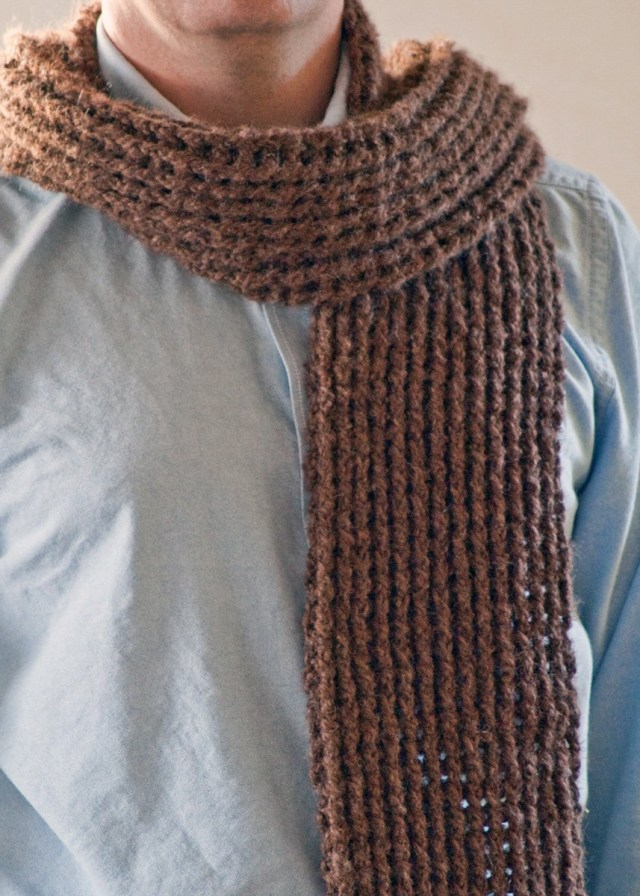 Male Scarf Crochet Pattern Tie Scarf And Shawl Erieairfair