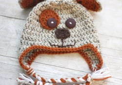 Puppy Dog Crochet Hat Pattern Crochet Puppy Hat Pattern Repeat Crafter Me