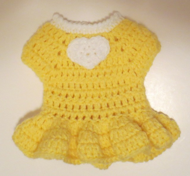 Simple Crochet Doll Pattern Doll Clothes More My Recycled Bags