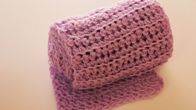 Simple Crochet Scarf Patterns How To Crochet A Scarf Simple Way Video Tutorial With Detailed