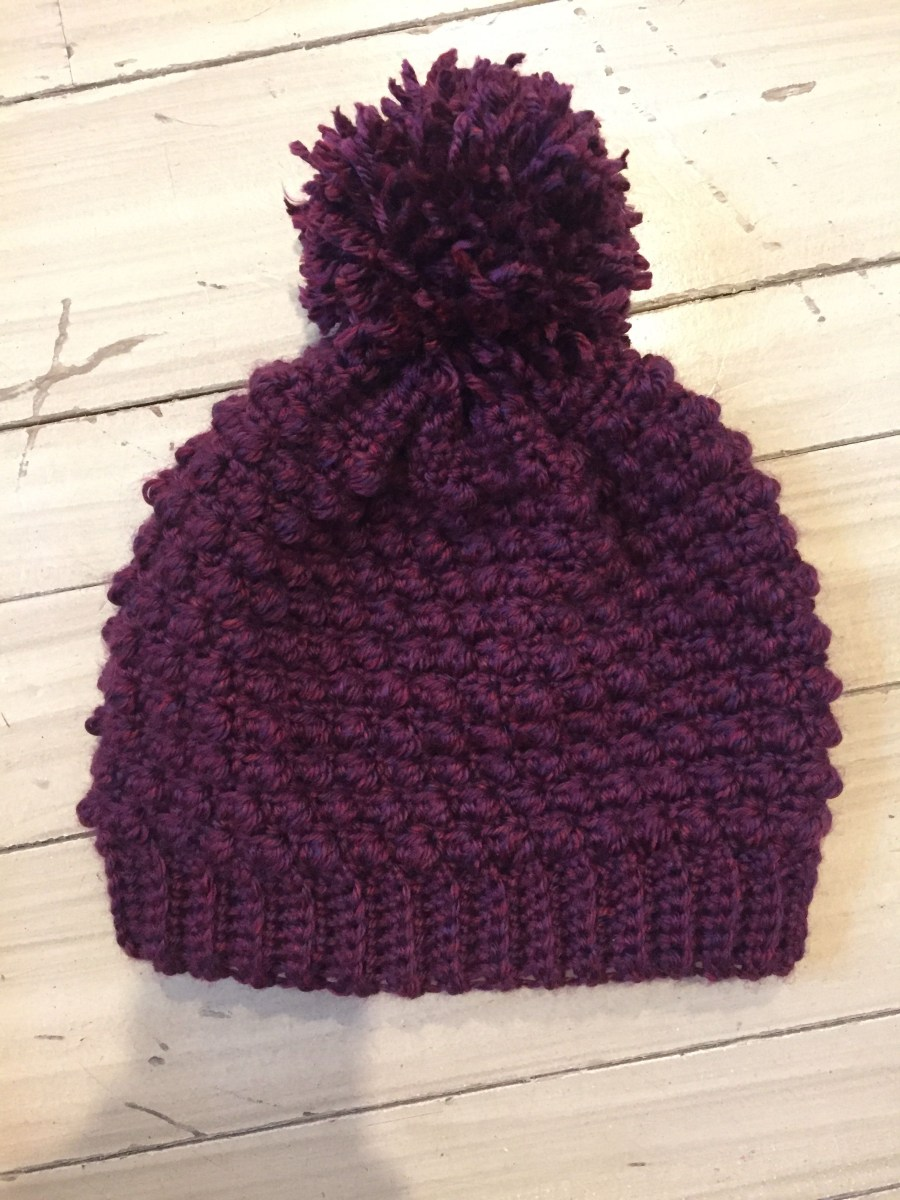 Single Crochet Hat Pattern Crochet Hat Medium 4 Yarn With I Hook Band 8 X 65 Hat Pebble