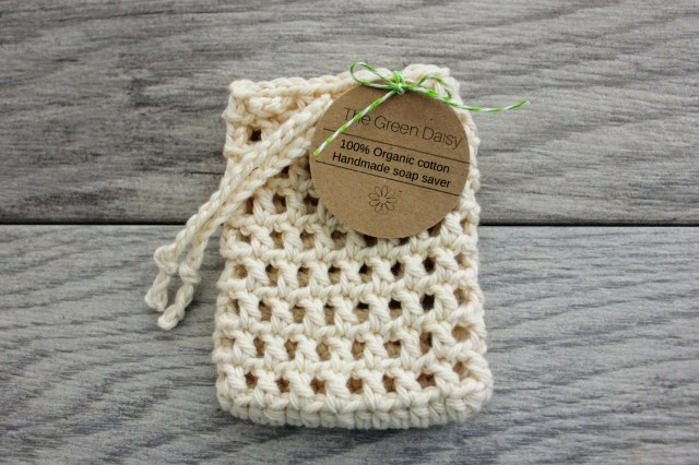 Soap Bag Crochet Pattern Organic Cotton Mesh Soap Saver Crochet Mesh Soap Bag 100 Etsy