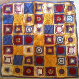 David's Blanket