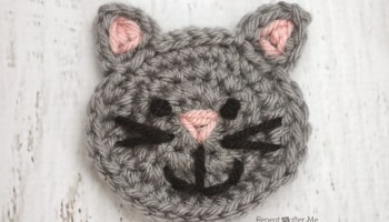 Bowling appliques free crochet pattern c is for cat crochet cat applique by repeat crafter me dt1010fo