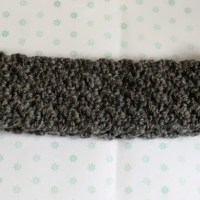 Adult Winter Headband ~ Amigurumi Barmy