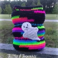 Fun Bubbles Bag by Tera Kulling of Trifles N Treasures