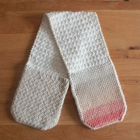 Double Oven Mitt by Ned & Mimi