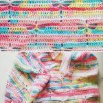 Crochet Dragonfly Stitch Free Patterns And Inspiration Crochetpedia