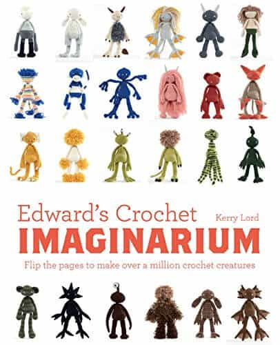 Edwards Crochet Imaginarium