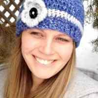 Mary Gottwalt crochet designer