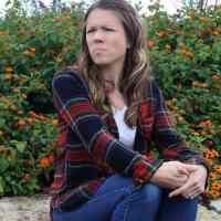 Crochet Designer Sarah Carver