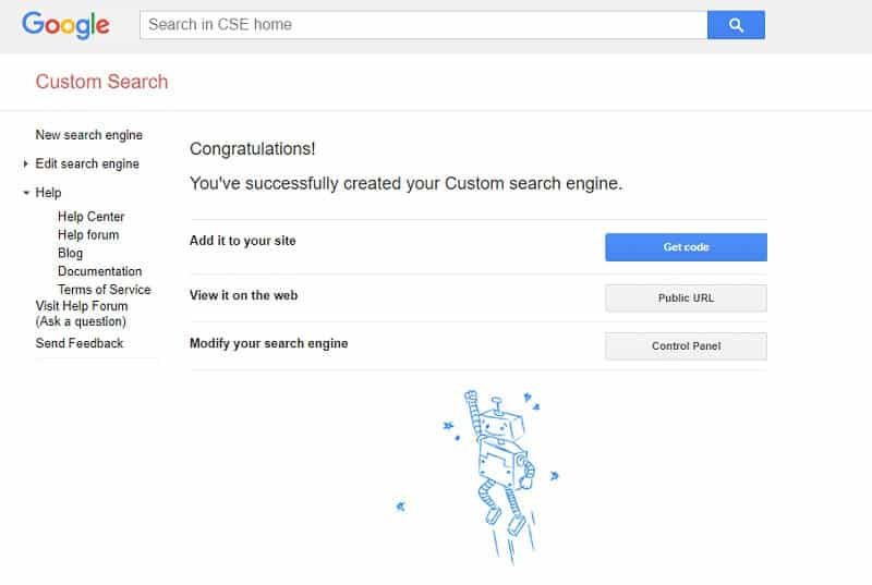 Google Search Engine Tutorial