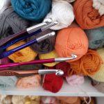 Comment utiliser nos compte-rangs spécial crochet ?