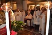 Pontificale per la Causa di canonizzazione del Beato Pio IX Papa.
