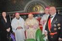 Pontificale per la Causa di canonizzazione del Beato Pio IX Papa. Foto ©marcellinofoto.it