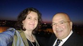 I Conti Fernando e Simona Cecilia Crociani Baglioni Copyright ©