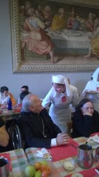 S.Em. Rev.ma Cardinale Paolo Sardi. Copyright © Simona Cecilia Crociani Baglioni Farcas