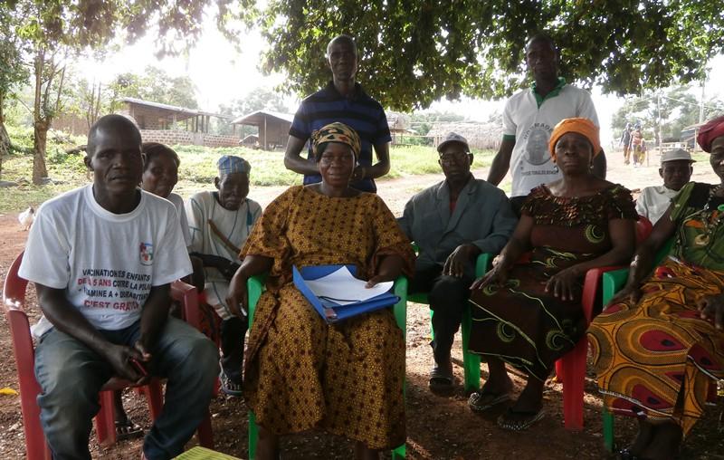 [Dossier  Côte d'Ivoire] Lutte contre la pauvreté : un modèle d'autonomisation des femmes et des jeunes dans le département de Zouan-Hounien #femomedia