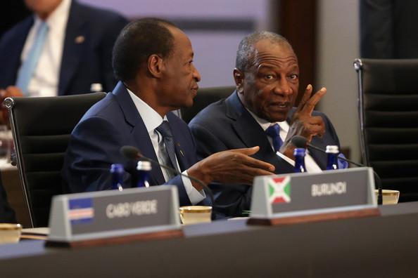 [Guinée] Alpha Condé sur les traces de Blaise Compaoré ?
