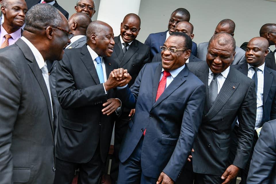 [Proposition pour une démocratie à l'ivoirienne] Présidentielle: trois élus en un (Simple avis)