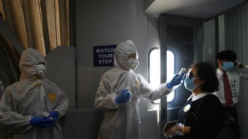 [COVID-19 Chine] La Chine met l'accent sur la surveillance de l'application de la loi liée à l'épidémie