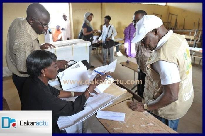 Supervision des élections africaines par la communauté internationale ou «bonjour 20…» : muflerie internationale (Simple avis)
