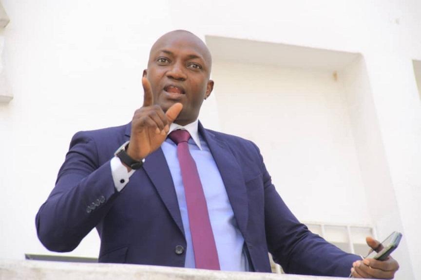 Ce que Ben Kayala (Président de ''Tous en marche pour AGC'') a dit d'Amadou Gon Coulibaly (Interview)