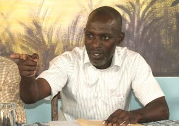 Interview /  Charles Koffi président  du RENADVIDET CI), à propos de la SGBCI : « une exécution partielle équivaut à un défaut d'exécution… »