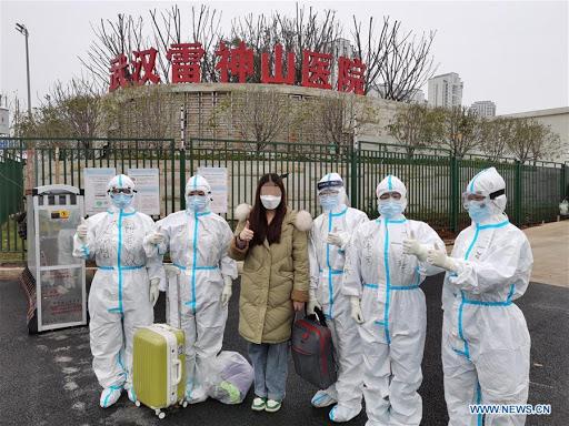 (Lutte contre le Covid-19) Wuhan rétablira davantage ses services de transports publics