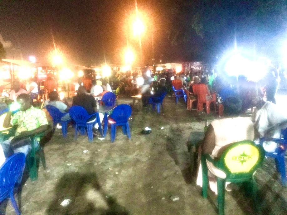 [Levée des mesures restrictives contre la Covid-19] Le Grand-Abidjan affronte la pandémie dans la joie