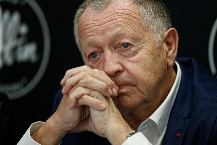 (Ligue 1 française Décision du Conseil d'Etat) La saison ne reprendra pas, Aulas et Lyon déboutés