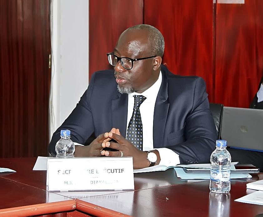 La Côte d'Ivoire célèbre pour la première fois la Journée Africaine des Frontières (communiqué)