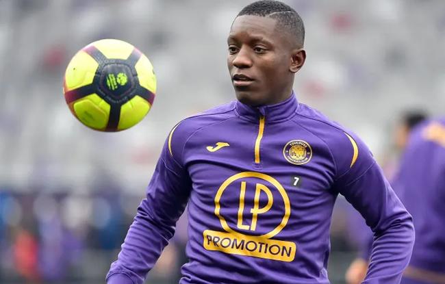 (France Ligue 1) Gradel et Toulouse se félicitent de la décision du Conseil d'Etat