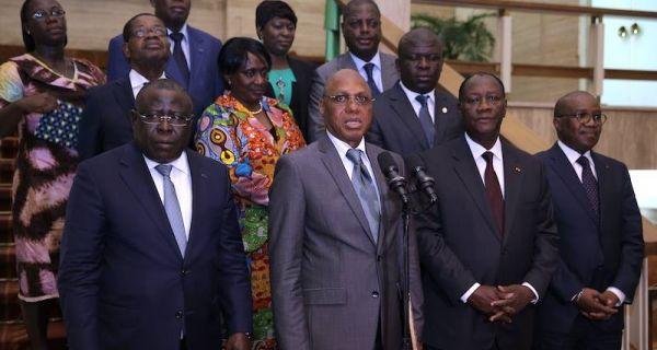 [Côte d'Ivoire Constitution de 2016] Accusés parlez !