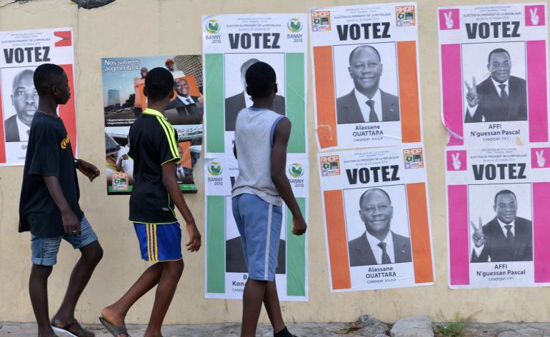 [Côte d'Ivoire/Présidentielle 2020] Le Ramede-CI dit ''non à l'utilisation des enfants pendant la campagne électorale''