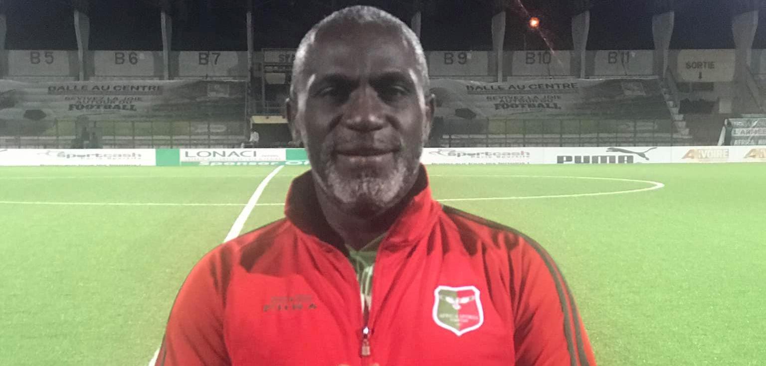 L'un des coachs de l'Africa Sports d'Abidjan parle de la crise (Interview)