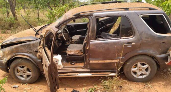 Les soldats pris entre les feux des explosifs et les attaques terroristes à Kafolo (actualisé)
