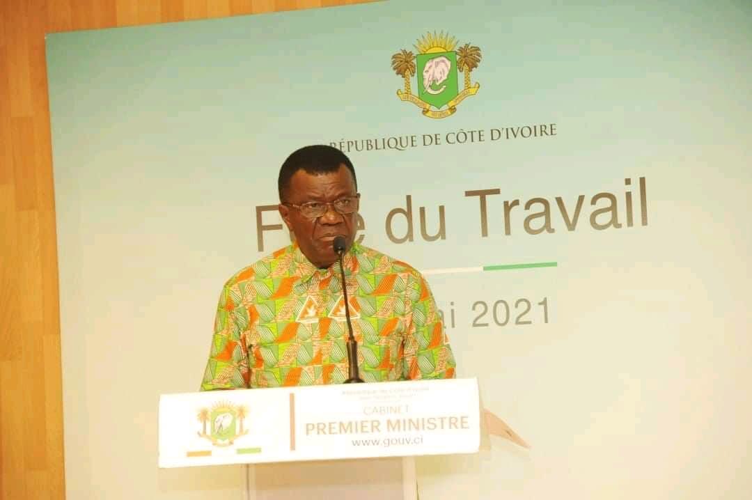 « La préservation des emplois est donc au cœur de toute la stratégie pour une reprise économique effective. »