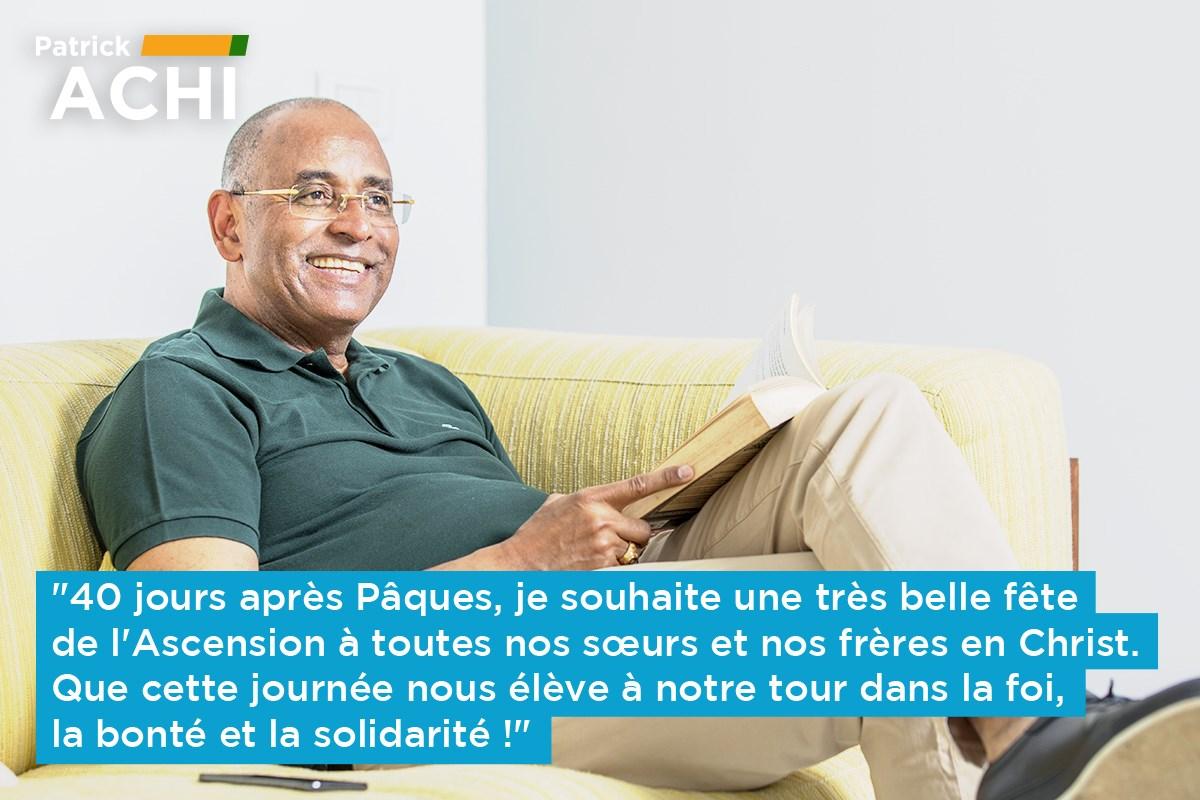 Le Premier ministre ivoirien Patrick Achi hospitalisé à Paris ou pas ?