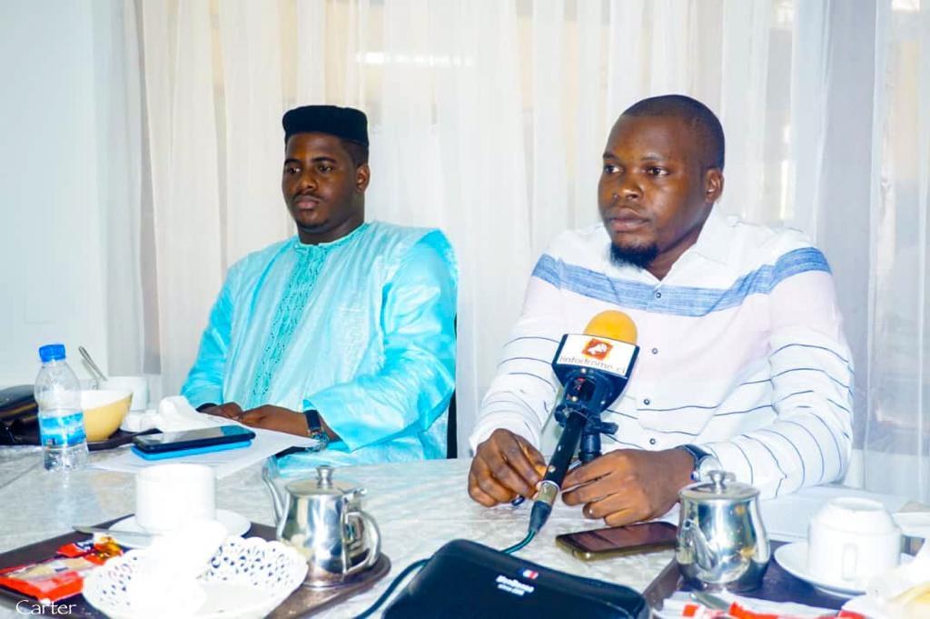 Prince Boris Aké (PVB) lance un appel pressant  à la communauté internationale