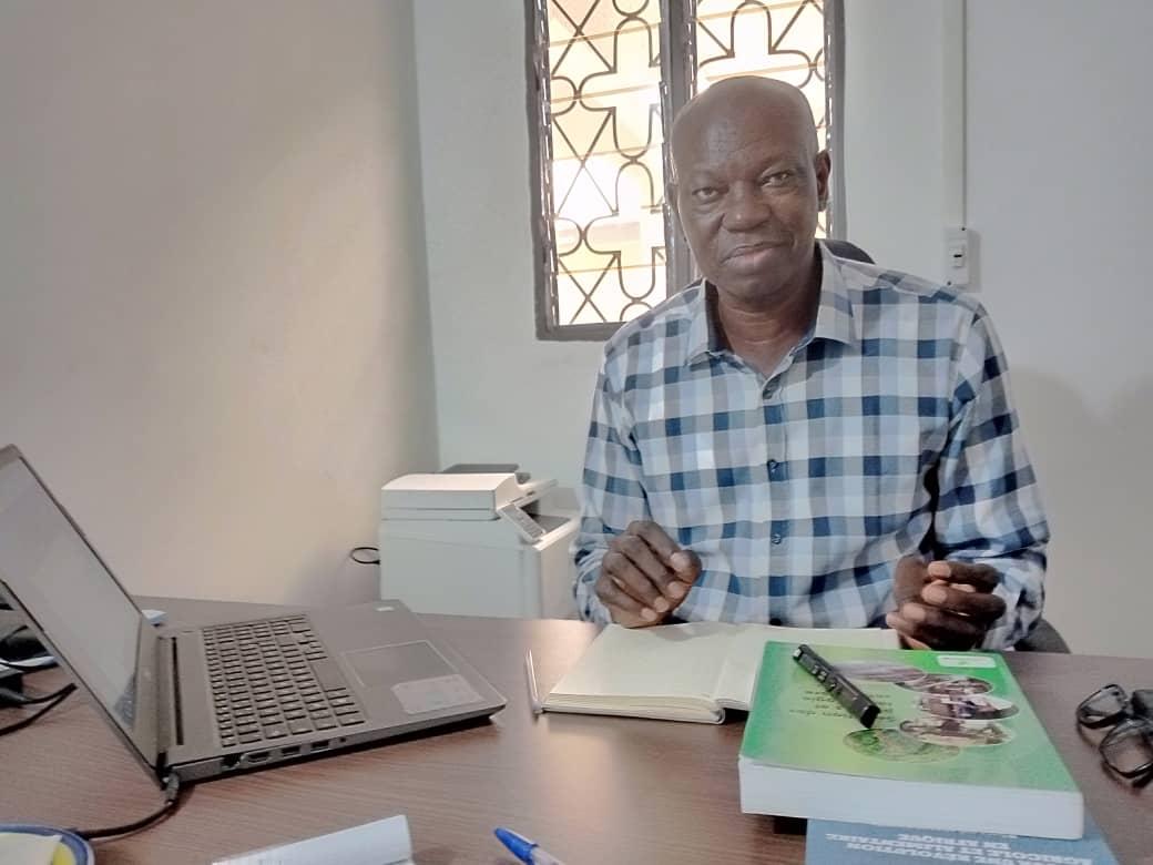 Dr Amadou Moustapha Bèye craint que cette dépendance ne s'accentue avec l'avènement de la Covid-19