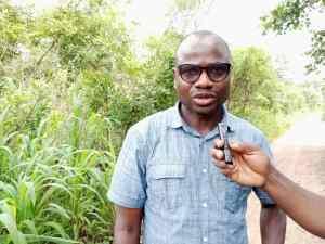 Dr Sifolo Seydou Coulibaly….
