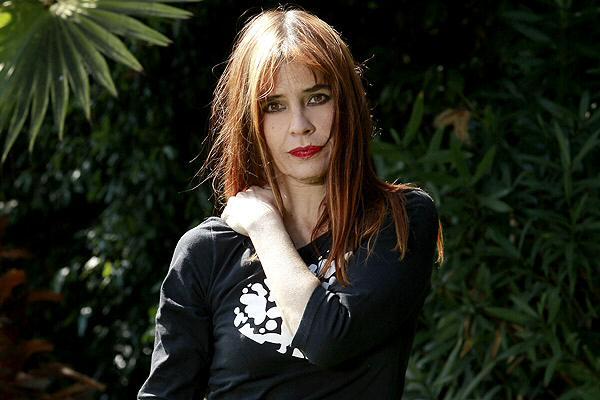 Fabiana Cantilo presentó «La batalla», un single inspirado en la pandemia