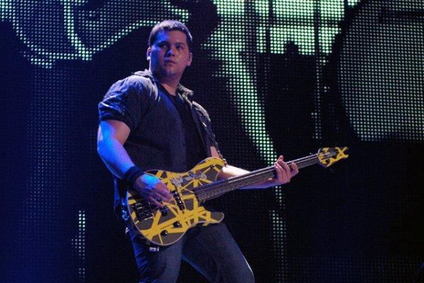 Mammoth WVH, el proyecto de Wolfgang Van Halen, comparte el video lyric de «Think It's Over»