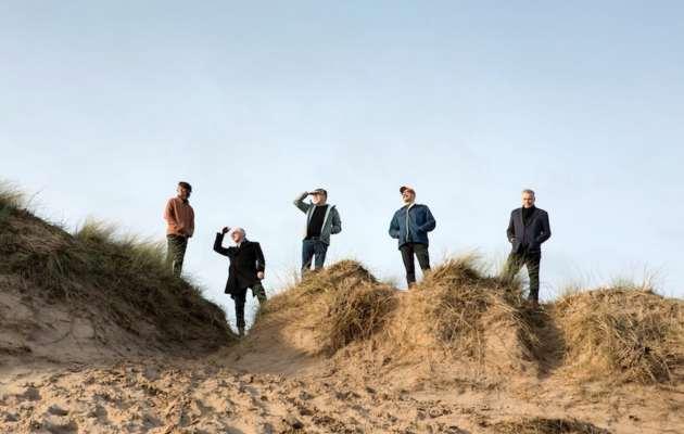 Teenage Fanclub anuncia la publicación del álbum «Endless Arcade» y comparte el single «Home»