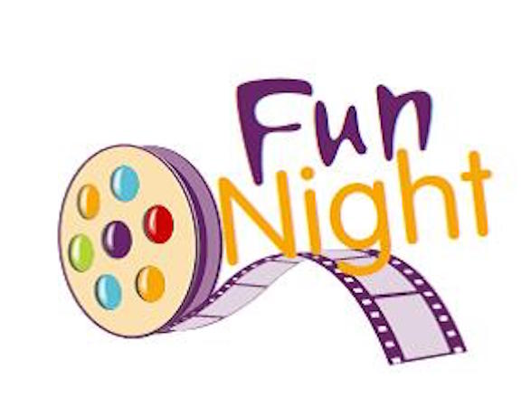 friday fun night - drop