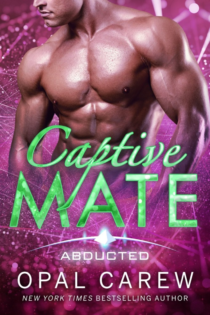 Captive Mate by Opal Carew