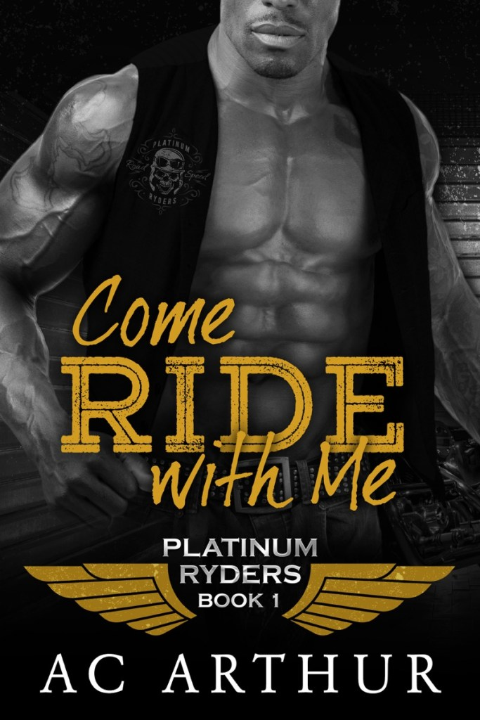 Come Ride with Me by AC Arthur