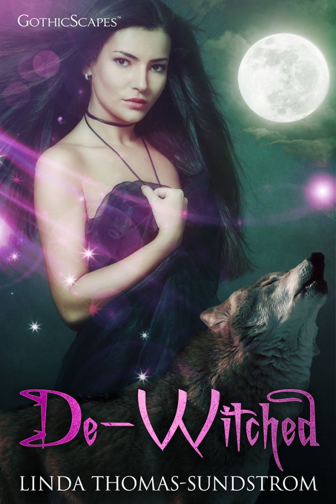 De Witched by Linda Thomas-Sundstrom