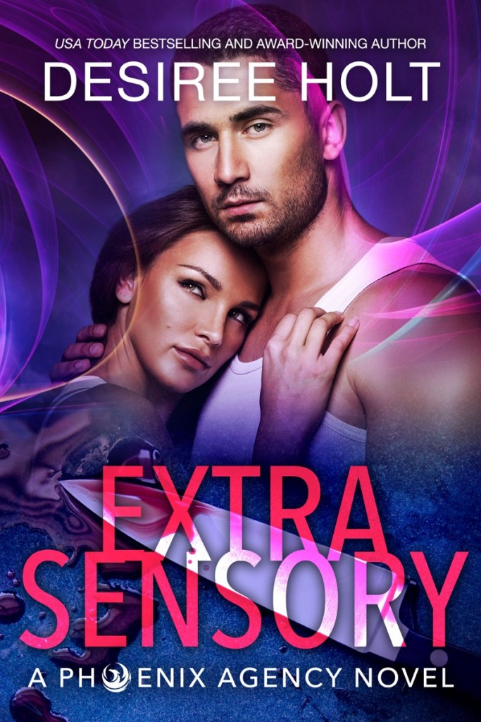 Extrasensory by Desiree Holt